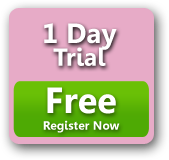 1 Day Trial - FREE! Register Now.